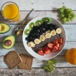 ארוחת בוקר- הרגל בריא לחיים רזים