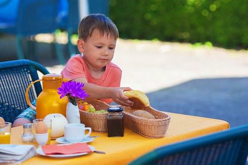 ארוחת בוקר - הארוחה החשובה ביום!