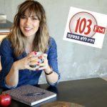נטע-חן דיאטנית קלינית מתארחת בתוכנית רדיו