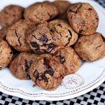 עוגיות שוקולד צ'יפס עם רכיב מפתיע