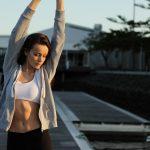 ספורט וירידה במשקל