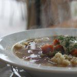 מרק ירקות עשיר דיאטטי