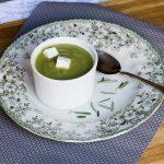 מרק ברוקולי טבעוני ודיאטטי