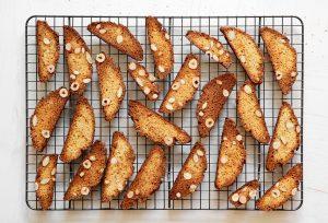 ביסקוטי אגוזים מושלם לטו בשבט