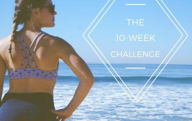 אתגר 10 השבועות